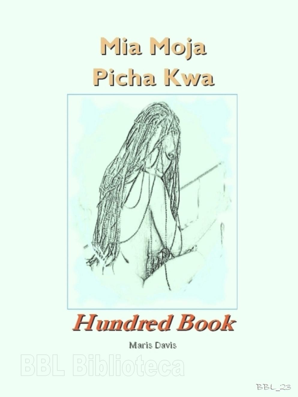 Mia Moja Picha Kwa