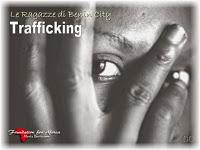 Trafficking e la tratta di ragazze nigeriane