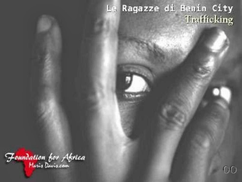 Allarme mafia nigeriana in Italia, le schiave sono sempre più giovani