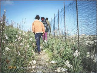 Piccoli Schiavi Invisibili. Minori non accompagnati vittime di tratta e sfruttamento