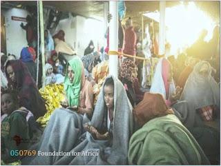 Migranti. Una preghiera alla vita dopo aver toccato la morte