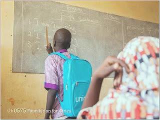 Allarme Unicef. Tre milioni di bambini nigeriani senza accesso all'istruzione primaria