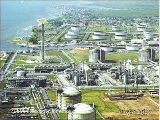 Delta del Niger, uno scempio alla natura e a un intero popolo. Un po' di storia