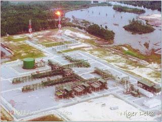Delta del Niger. Le drammatiche conseguenze delle fuoriuscite di petrolio sui bambini
