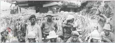 Biafra, cinquant'anni fa iniziava la guerra. Una ferita mai rimarginata