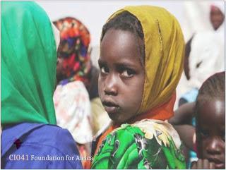 Nazioni Unite. In Africa il 60% dei bambini vive in povertà
