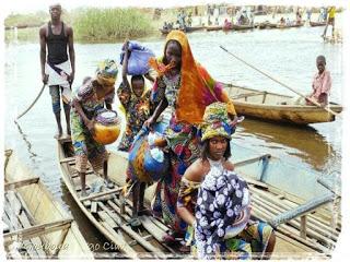 Tra i profughi di Boko Haram sul Lago Ciad dove è emergenza umanitaria