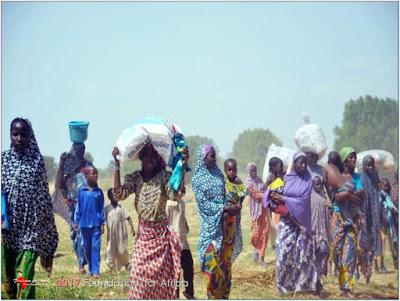Nigeria del nord, il volto femminile del desiderio di pace