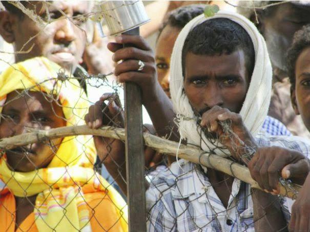 Eritrea, in fuga dall'orrore