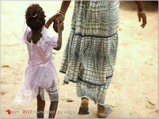 Il mondo contro le Mutilazioni Genitali Femminili