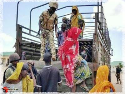 Report Amnesty International sui crimini di Boko Haram in Nigeria