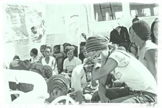 Dalla Nigeria all'Italia, il viaggio delle Ragazze di Benin City