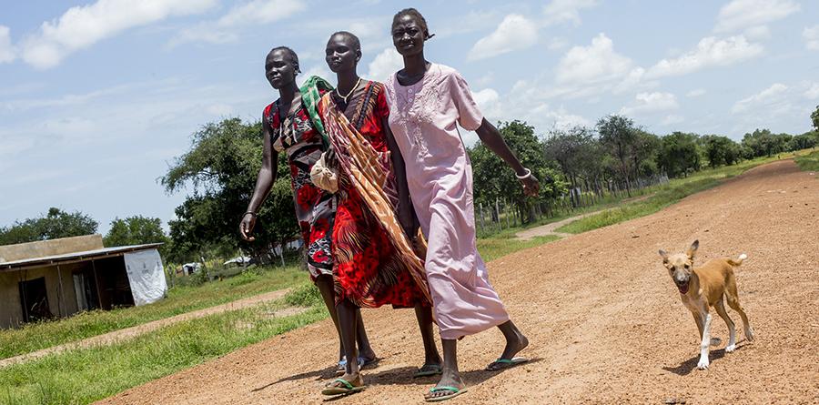 Kenya, un'adolescente su 10 si prostituisce dopo aver avuto la prima mestruazione