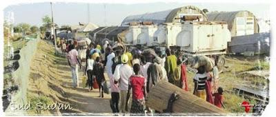 Sud Sudan, l'ONU proroga le sanzioni ma non riesce a fermare la fame
