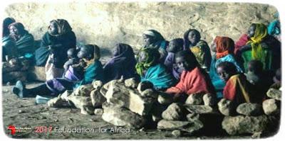 Diritti Umani, Rapporto 2016-2017. Focus sull'Africa