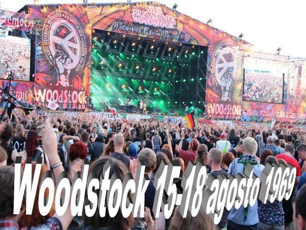 Woodstock, aneddoti e curiosità del più grande raduno Rock di tutti i tempi