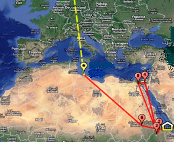 Perché tante persone scappano dall'Eritrea