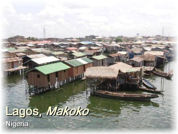 Makoko, Lagos (Nigeria)