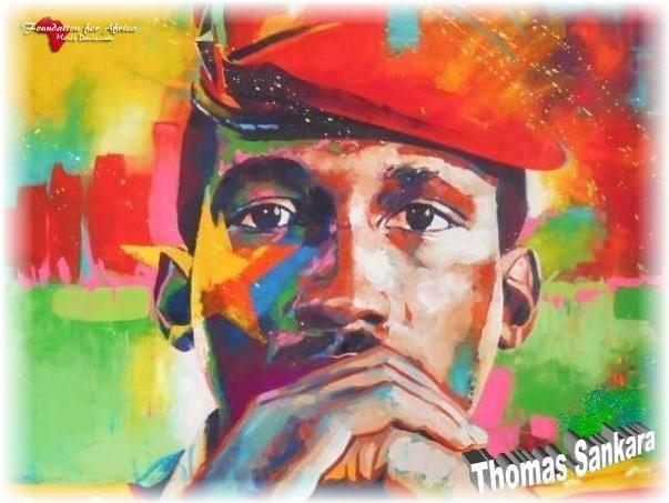 Thomas Sankara, e la terra degli uomini integri
