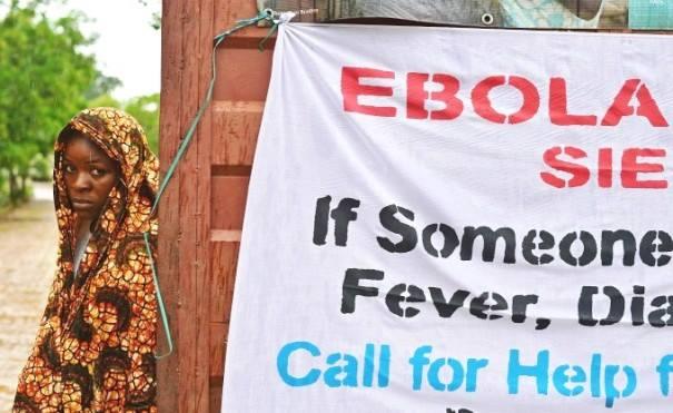 Ebola, tra teorie assurde e bufale del web