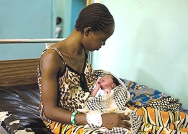 Mortalità materna