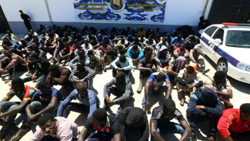 Libia. Migranti torturati, in un video su facebook la richiesta di denaro ai parenti