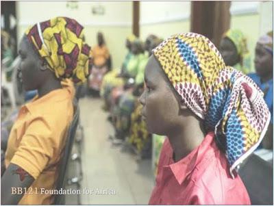Nigeria. Libera un'altra studentessa rapita da Boko Haram a Chibok
