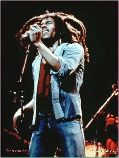 Londra, ritrovate registrazioni inedite di Bob Marley