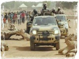 Nigera, catturati dall'esercito quattro capi di Boko Haram