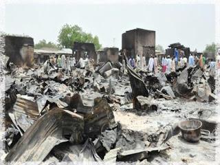 L'esercito nigeriano ammette che alcuni ufficiali corrotti hanno venduto armi a Boko Haram