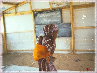 Nigeria. Intervista a Fati per 5 mesi prigioniera di Boko Haram