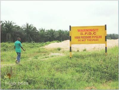 Il petrolio della Nigeria porta ENI e Shell in tribunale