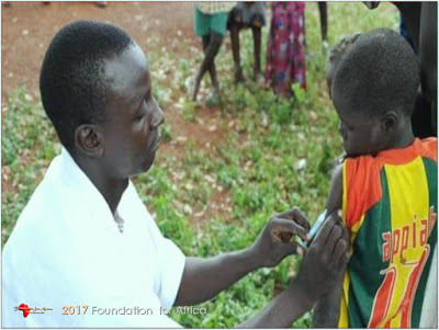 Epidemia di meningite in Nigeria. Più di 140 morti