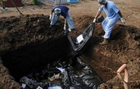 Repubblica Democratica del Congo. La Chiesa denuncia oltre tremila morti e devastazioni nel Kasai