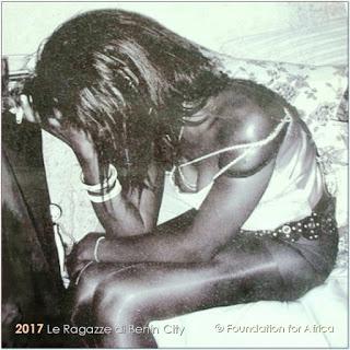 Mamam arrestata a Catania. Decine le ragazzine nigeriane costrette a prostituirsi