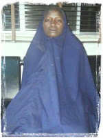 Nigeria, libera un'altra ragazza di Chibok