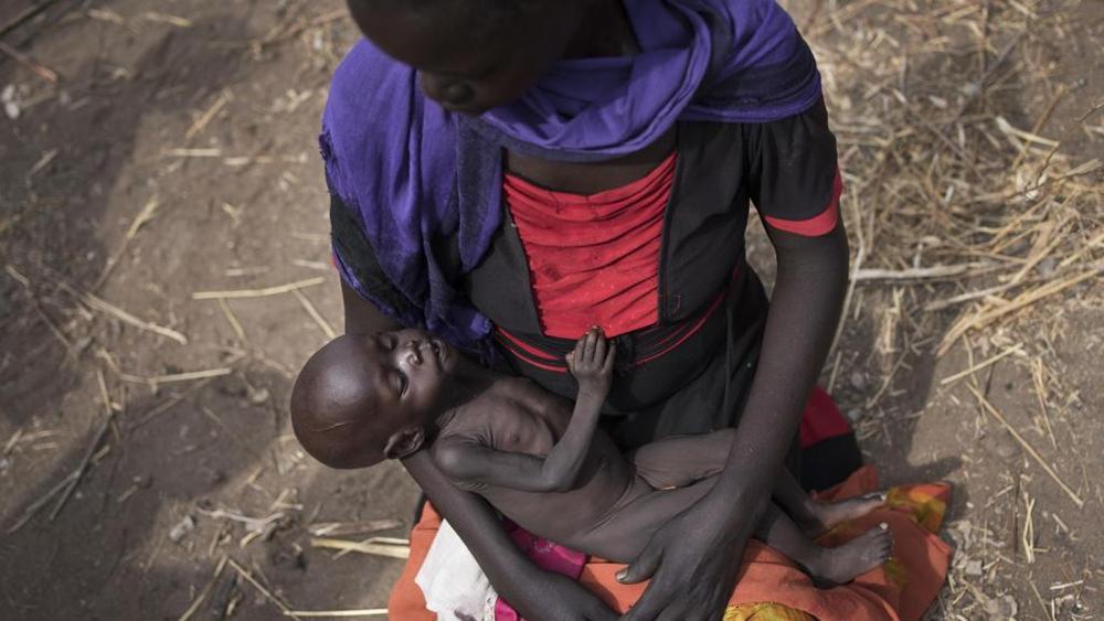 Papa Francesco dona mezzo milione di euro per progetti umanitari in Sud Sudan