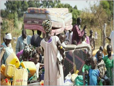 Uganda, un esempio di accoglienza anche per certi paesi europei
